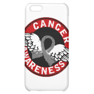 Awareness 14 Brain Cancer Case For iPhone 5C