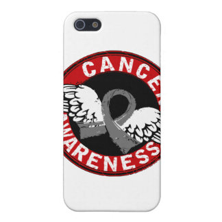 Awareness 14 Brain Cancer iPhone 5 Cover