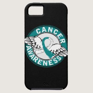 Awareness 14 Cervical Cancer iPhone SE/5/5s Case