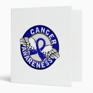 Awareness 14 Colon Cancer Binders