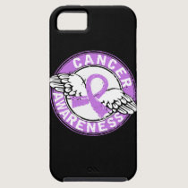 Awareness 14 General Cancer iPhone SE/5/5s Case