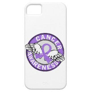 Awareness 14 Hodgkin's Lymphoma iPhone SE/5/5s Case