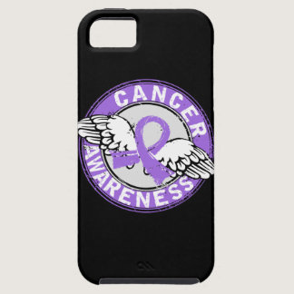 Awareness 14 Hodgkin's Lymphoma iPhone SE/5/5s Case