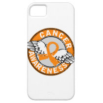 Awareness 14 Kidney Cancer iPhone SE/5/5s Case