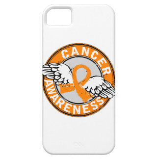 Awareness 14 Kidney Cancer iPhone SE/5/5s Case