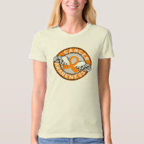Awareness 14 Kidney Cancer T-Shirt