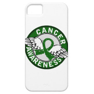 Awareness 14 Liver Cancer iPhone SE/5/5s Case