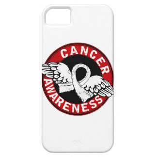 Awareness 14 Lung Cancer iPhone SE/5/5s Case