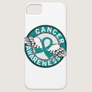 Awareness 14 Ovarian Cancer iPhone SE/5/5s Case