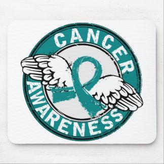 Awareness 14 Ovarian Cancer Mouse Pad
