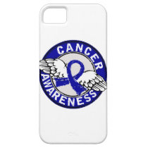 Awareness 14 Rectal Cancer iPhone SE/5/5s Case