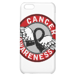 Awareness 14 Skin Cancer iPhone 5C Cases