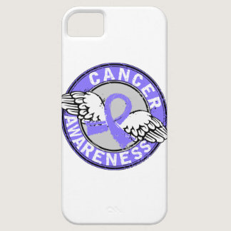 Awareness 14 Stomach Cancer iPhone SE/5/5s Case