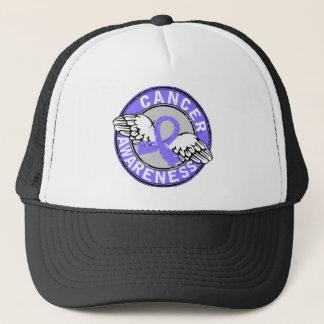 Awareness 14 Stomach Cancer Trucker Hat