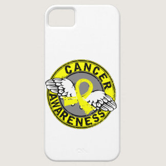 Awareness 14 Testicular Cancer iPhone SE/5/5s Case