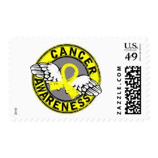 Awareness 14 Testicular Cancer Stamps
