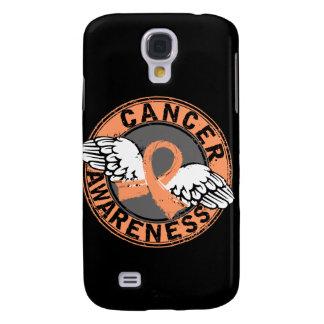 Awareness 16 Uterine Cancer Samsung Galaxy S4 Cases