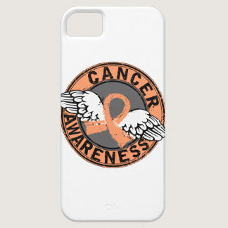Awareness 16 Uterine Cancer iPhone SE/5/5s Case