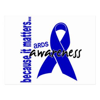 Awareness 1 ARDS Postcard