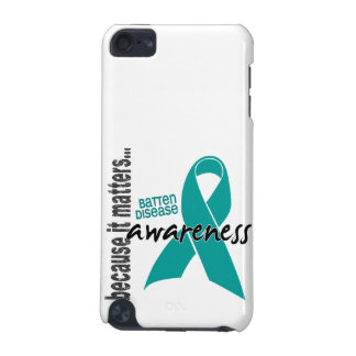 Awareness 1 Batten Disease iPod Touch 5G Covers