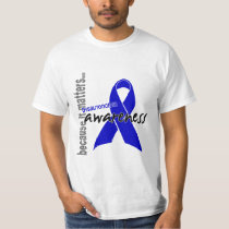 Awareness 1 Dysautonomia T-Shirt