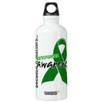 Awareness 1 Gastroparesis Water Bottle