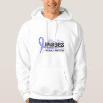 Awareness 2 Addison's Disease Hoodie