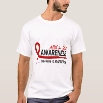 Awareness 2 AIDS T-Shirt