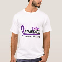 Awareness 2 Epilepsy T-Shirt