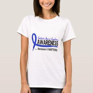 Awareness 2 Guillain Barre Syndrome T-Shirt