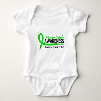 Awareness 2 Muscular Dystrophy Shirts