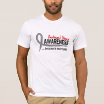 Awareness 2 Parkinson's Disease T-Shirt