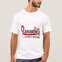 Awareness 2 Stroke T-Shirt
