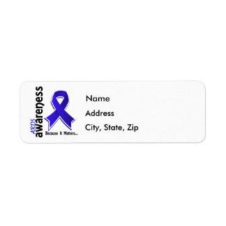Awareness 5 ARDS Label