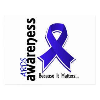 Awareness 5 ARDS Postcard