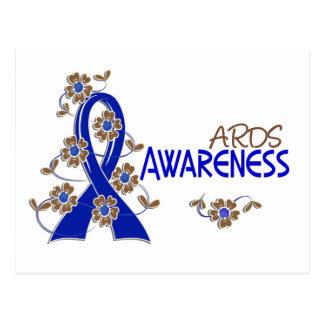Awareness 6 ARDS Postcard