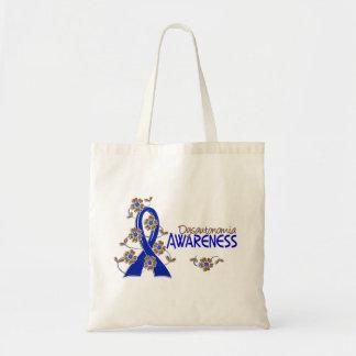 Awareness 6 Dysautonomia Tote Bag