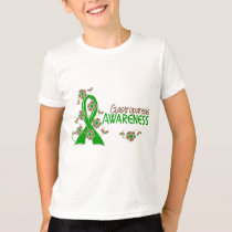Awareness 6 Gastroparesis T-Shirt