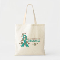 Awareness 6 Interstitial Cystitis Tote Bag