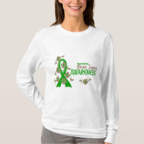 Awareness 6 Traumatic Brain Injury T-Shirt