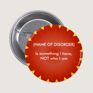 AWARENESS - button