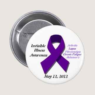 Awareness Day Button