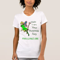 Awareness Fairy T-Shirt