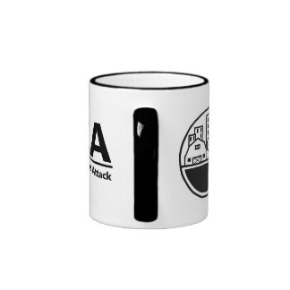 Awareness for Victims of Canine Attack - AVOCA Mug
