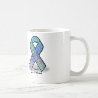 Awareness is everything: mug