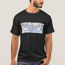 Awareness items T-Shirt