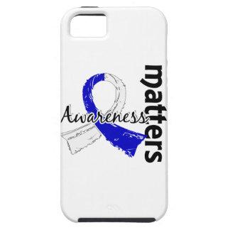 Awareness Matters 7 ALS iPhone 5 Case