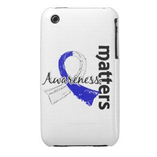 Awareness Matters 7 ALS iPhone 3 Cases