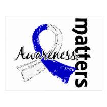 Awareness Matters 7 ALS Postcard