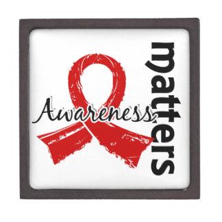 Awareness Matters 7 Blood Cancer Premium Gift Box